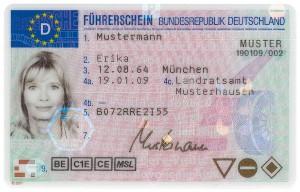 Ihr zukünftiger Führerschein?